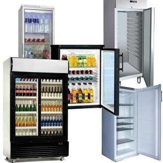 Kühlmöbel